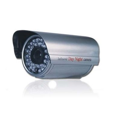 NPC Ir Weather Proof CCTV Camera (50 Metres:16 Mm)