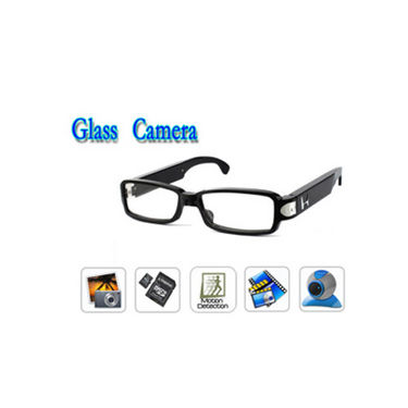 NPC Digital Eyewear Camera