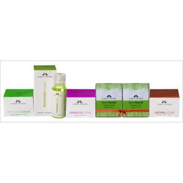 Revitalizes Skin Combo - Refreshing Toner