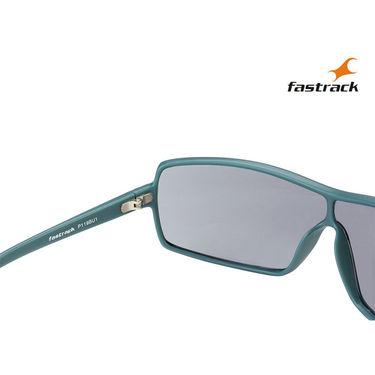 Fastrack Wayfarer Sunglasses For Unisex_P119bu1 - Blue