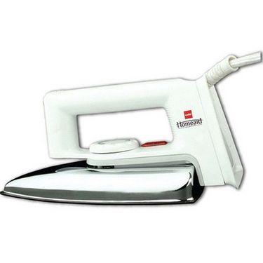 Cello Plug-N-Press 200 Dry Iron-PNP-200