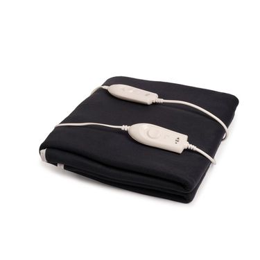 Expressions Electric Bed Warmer - Double Bed Size-POLAR06DB