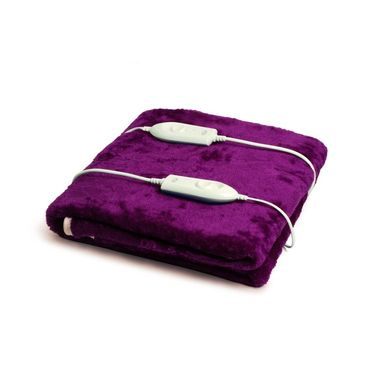 Expressions Electric Bed Warmer - Double Bed Size-POLAR102DB