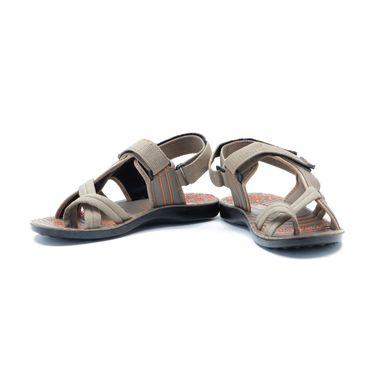 Provogue Mens Floater Sandals Pv1107-Beige