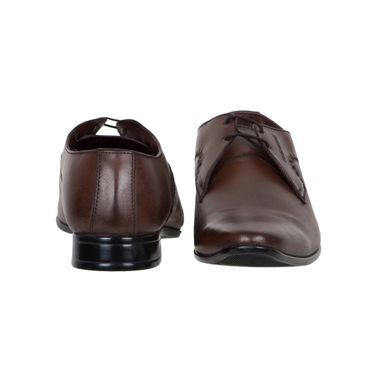 Provogue Brown Formal Shoes -yp05