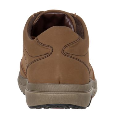 Provogue Brown Casual Shoes -yp94