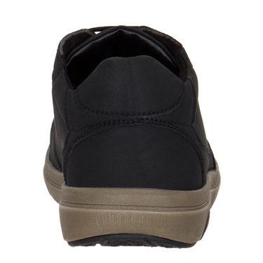 Provogue Black Casual Shoes -yp97