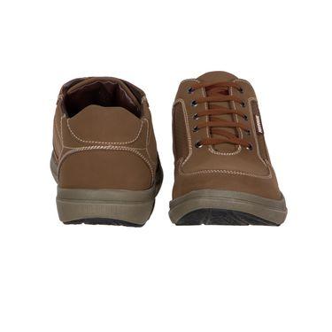 Provogue Tan Casual Shoes -yp99