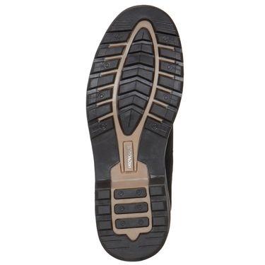 Provogue Black Casual Shoes -yp110