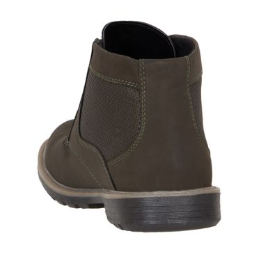 Provogue Olive Casual Shoes -yp112