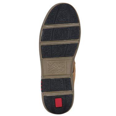 Provogue Tan Casual Shoes -yp114