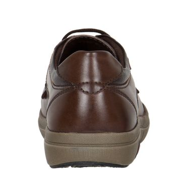 Provogue Brown Casual Shoes -yp116
