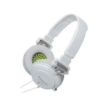Panasonic RP-DJS400-AEW DJ Style Headphone