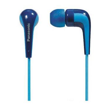 Panasonic RP-HJE140E-A In-Ear Canal Headphone
