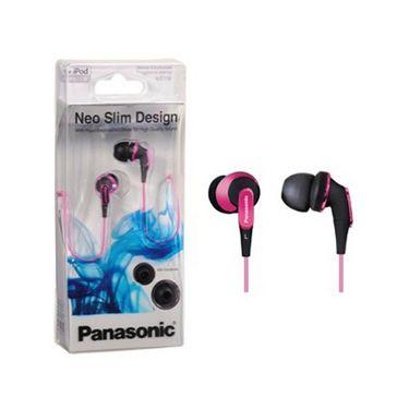 Panasonic RP-HJE350 Stereo Inside Earphone
