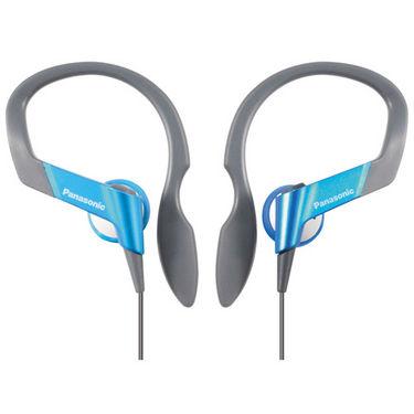Panasonic RP-HS33E-A Sports Gym Headphone for iPods