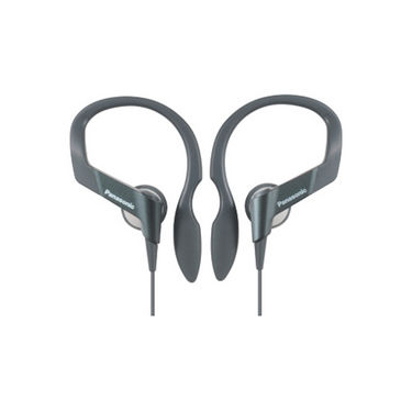 Panasonic RP-HS33E-K Sports Gym Headphone for iPods