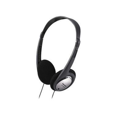 Panasonic RP-HT030E-S Foldable Headphone for iPods