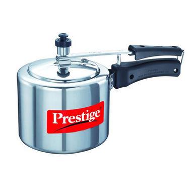 Prestige Nakshatra Plus Pressure Cooker 3 Ltr (Induction Based)