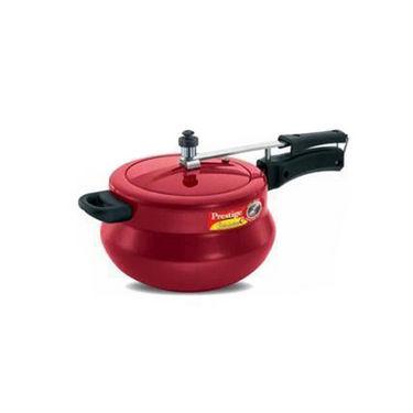 Prestige Nakshatra Plus Red Handi 6.5 Ltr (Induction Based)