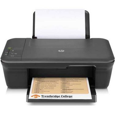HP CH346D Deskjet 1050 All-in-One Printer - J410a