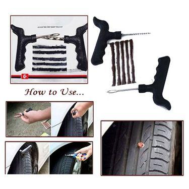 6 in 1 Car Emergency kit