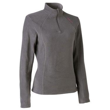 Quechua Dark Grey Warm Wear for Hiking - XS