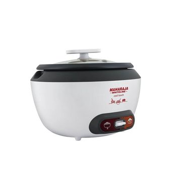Maharaja Whiteline Cool Touch Rice Cooker_RC 103