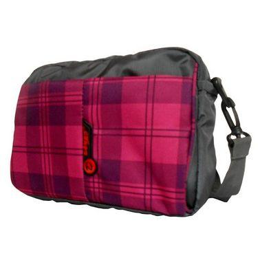Donex Nylon Travel Accessories RSC375 -Multi Color