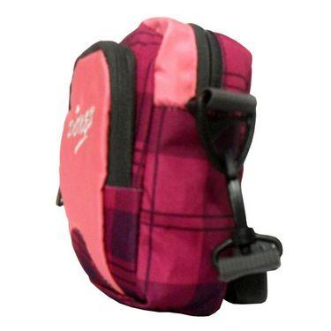 Donex Nylon Travel Accessories RSC389 -Multi Color
