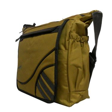 Donex Nylon Travel Accessories RSC420 -Mustard