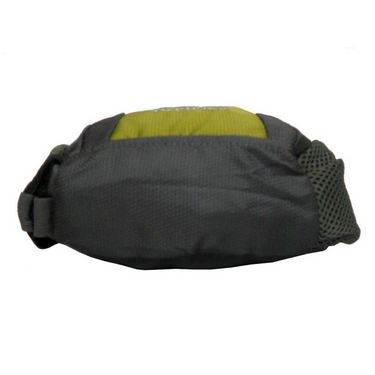 Donex Nylon Travel Accessories RSC441 -Green & Grey