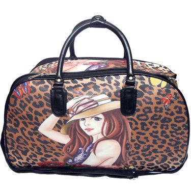 Donex Duffle Bag RSC09 -Multicolor