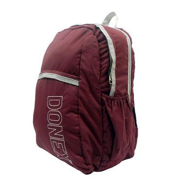 Donex Backpack RSC12 -Maroon
