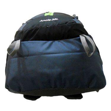 Donex Black & Grey Rucksack -RSC00829