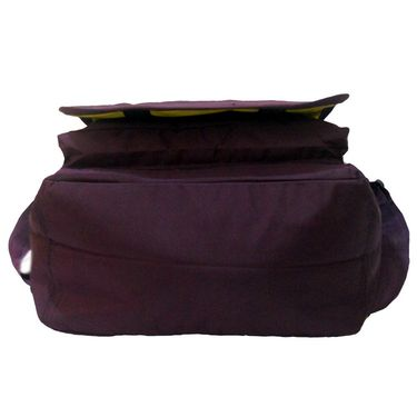 Donex Ruff & Tuff Massenger bag Purple_RSC00867