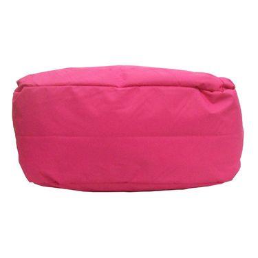 Donex Polyster Soft Shoulder bag Pink_RSC00897