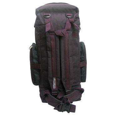 Donex Premium quality 38 L Hiking Bag Purple_RSC00954