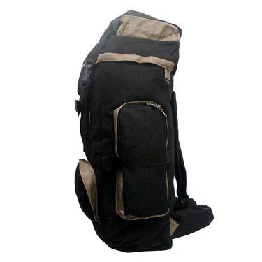 Donex Premium quality 38 L Hiking Bag Black_RSC00956