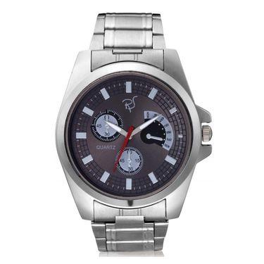 Combo of Rico Sordi Analog Wrist Watch + 1 Aviator Sunglasses_1wsg
