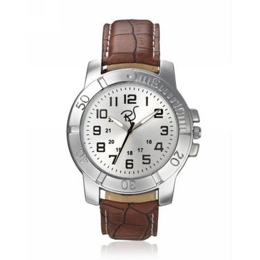 Combo of Rico Sordi Analog Wrist Watch + Sunglasses_RSD31_WSG
