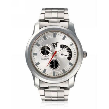 Set of 2 Rico Sordi Analog Wrist Watches_RSD56_S2_SS