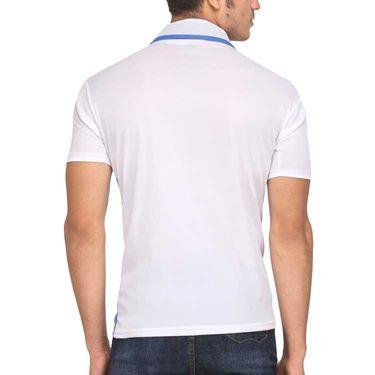 Pack of 3 Rico Sordi Half Sleeves Plain Tshirts_RSD729