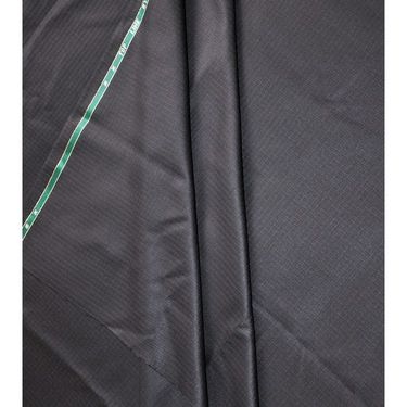 Raymond Polyblended Pant Material For Men_RYMD_PNT_1014_LS_01 - Black
