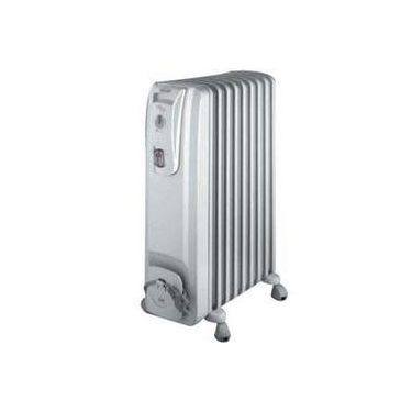 buy de longhi kr731225 12 fin radiator radia oil filled. Black Bedroom Furniture Sets. Home Design Ideas