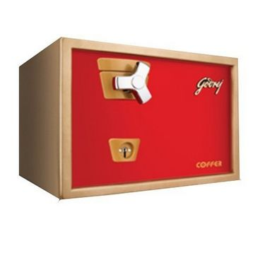 Godrej Premium V1 Red Mechanical Safe