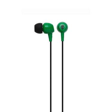 Skullcandy S2DUDZ023 Jib Earphone with Mic - Green