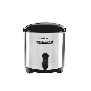 Milton Stellar (3) 3 ltrs Steel water jug