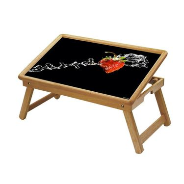 Shopper52 Foldable Wooden Study Table For Kids-STUDY023