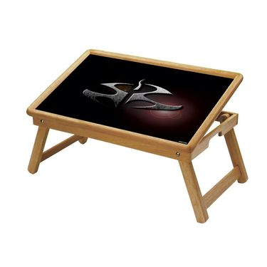 Shopper52 Foldable Wooden Study Table For Kids-STUDY046
